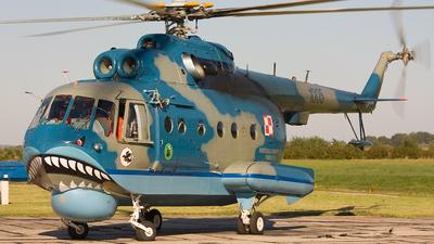 1005 - Mil Mi-14PL Haze - Poland - Navy