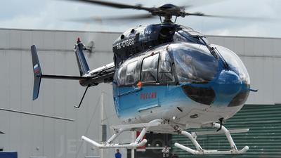 RA-01888 - Eurocopter EC 145 - Rossiya Airlines
