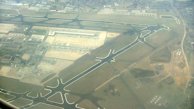 EBBR - Airport - Airport Overview
