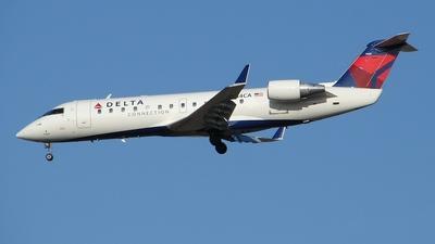 N954CA - Bombardier CRJ-100ER - Delta Connection (Comair)