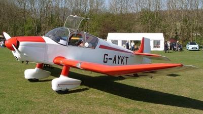 A picture of GAYKT - Jodel D117 - [507] - © Glyn Charles Jones