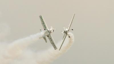 ZS-WSZ - ZLIN Z-50L - Private
