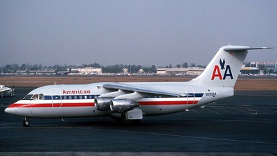 A picture of N699AA -  - [2144] - © Frank C. Duarte Jr.
