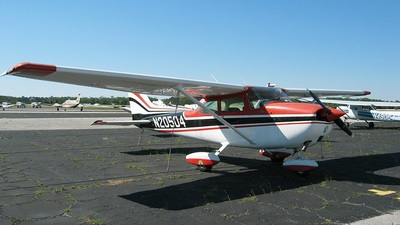 N20504 - Cessna 172M Skyhawk - Private