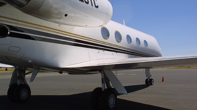 N28YC - Gulfstream G-III - Private