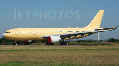 A picture of EC334 - Airbus A330200(MRTT) - Airbus - © DaveWilson