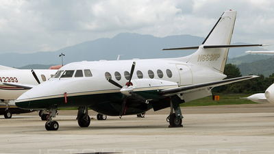 A picture of N668MP - BAe Jetstream 31 - [668] - © André Du-pont  (Mexico Air Spotters)