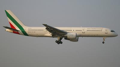 SU-BPY - Boeing 757-2Q8 - Euromediterranean Airline