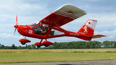 LA-2777 - Aeroprakt A22 Foxbat - Private