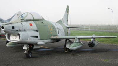 35-41 - Fiat G91-R/3 - Germany - Air Force
