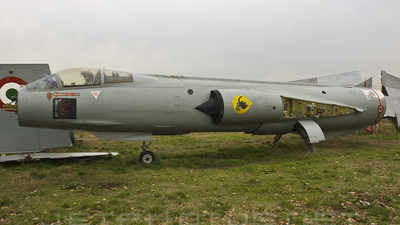 MM6647 - Lockheed RF-104G Starfighter - Italy - Air Force