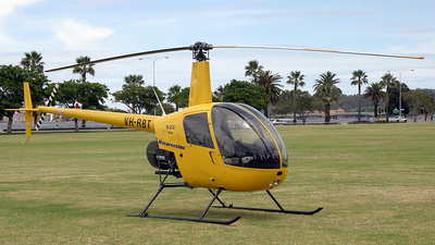 A picture of VHRBT - Enstrom 280FX - [2134] - © Neville Murphy
