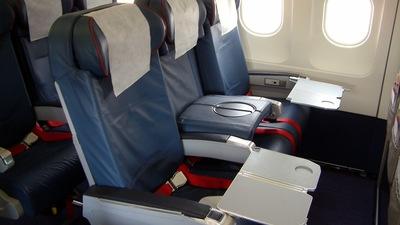 9H-AEF - Airbus A320-214 - Air Malta