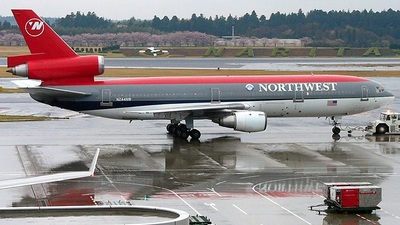N244NW - McDonnell Douglas DC-10-30 - Northwest Airlines