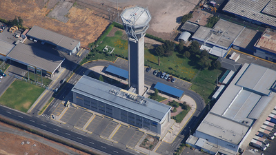 SCEL - Airport - Control Tower