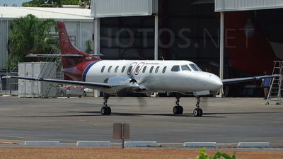 VH-OYN - Fairchild SA227-DC Metro 23 - Pearl Aviation
