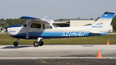 N462ER - Cessna 172S Skyhawk SP - Private