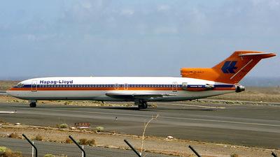D-AHLT - Boeing 727-2K5(Adv) - Hapag-Lloyd