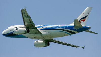HS-PGS - Airbus A319-132 - Bangkok Airways