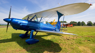 N96558 - Stolp SA-300 Starduster Too - Private