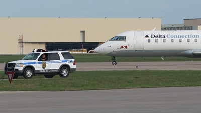 N862AS - Bombardier CRJ-200ER - Delta Connection (Atlantic Southeast Airlines)