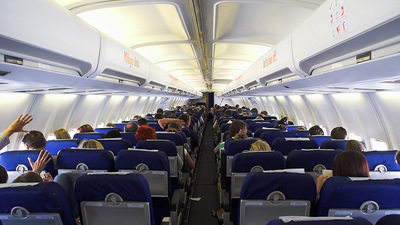 SP-LLI - Boeing 737-4Q8 - Centralwings