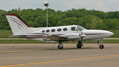 A picture of N429RC - Cessna 414A Chancellor - [414A0243] - © Chrisjake - OPShots photo team
