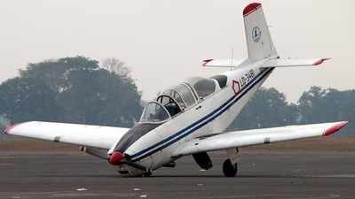 LD-3481 - Beechcraft T-34A Mentor - Indonesia - Air Force