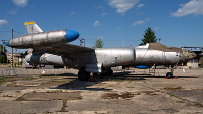 2404 - Ilyushin IL-28R Beagle - Czechoslovakia - Air Force