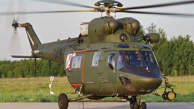 0418 - PZL-Swidnik W3 Sokol - Poland - Air Force