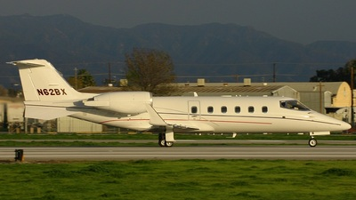 A picture of N62BX -  - [] - © Ralph Duenas - Jetwash Images