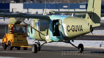 C-GUVA - Viking DHC-6-400 Twin Otter - Viking Air