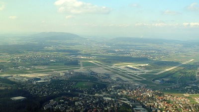 LSZH - Airport - Airport Overview