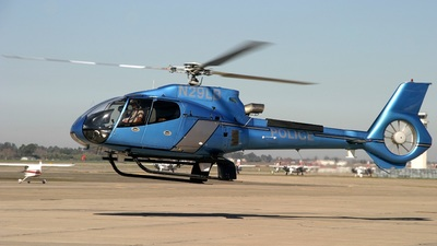 A picture of N29LB - Airbus Helicopters H125 - [3560] - © William Appleton