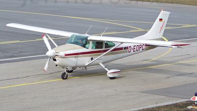 A picture of DEOPC - Cessna F182Q Skylane II - [F18200159] - © Marc Ulm
