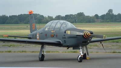 144 - Socata TB-30 Epsilon - France - Air Force