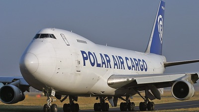 N920FT - Boeing 747-249F(SCD) - Polar Air Cargo