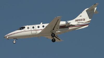 N899TA - Beechcraft 400A Beechjet - Private