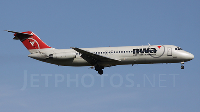 A picture of N8978E -  - [] - © Wladimir Castro