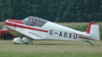 A picture of GASXU - Wassmer D120A ParisNice - [196] - © Kristof Vandermoere
