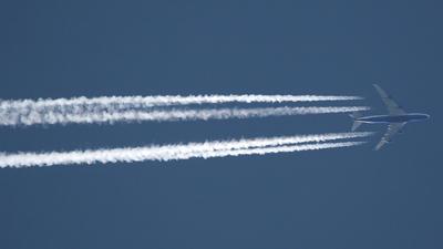 VP-BVR - Boeing 747-444 - Transaero Airlines