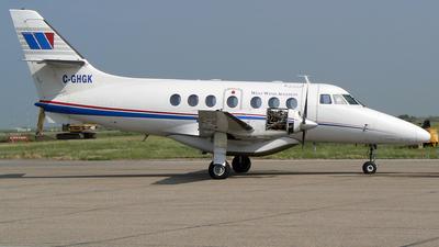 A picture of CGHGK - BAe Jetstream 31 - Transwest Air - © Matt Willems