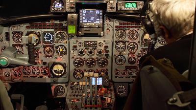 UR-DAP - Yakovlev Yak-40 - Aero-Charter Ukraine