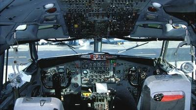 PP-BRR - Boeing 707-323C - BETA - Brazilian Express Transportes Aéreos