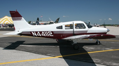 A picture of N44112 -  - [] - © Bruce Leibowitz