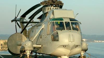 HS.9-11 - Sikorsky SH-3H Sea King - Spain - Navy