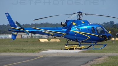 VH-TMY - Eurocopter AS 350B2 Ecureuil - Solitair Helicopters