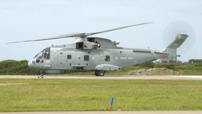 ZH840 - Agusta-Westland Merlin HM.1 - United Kingdom - Royal Navy