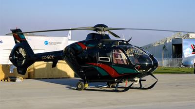CC-CEX - Eurocopter EC 135T2 - Private