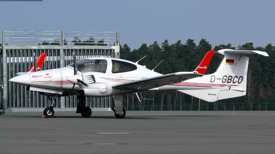 D-GBCO - Diamond DA-42 Twin Star - Fair